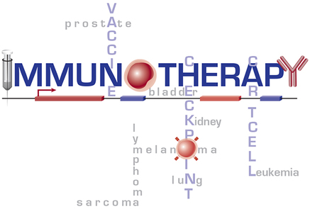 Immunotherapy, cancer treatment,